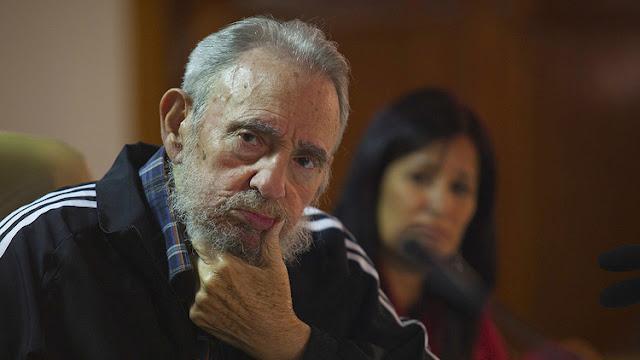Un titular de 'The New York Times' resume por qué EE.UU. odiaba a Fidel