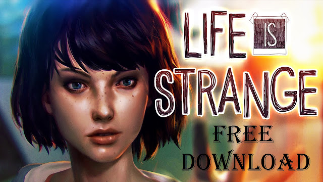 Download Life Is Strange iOS iPhone Game