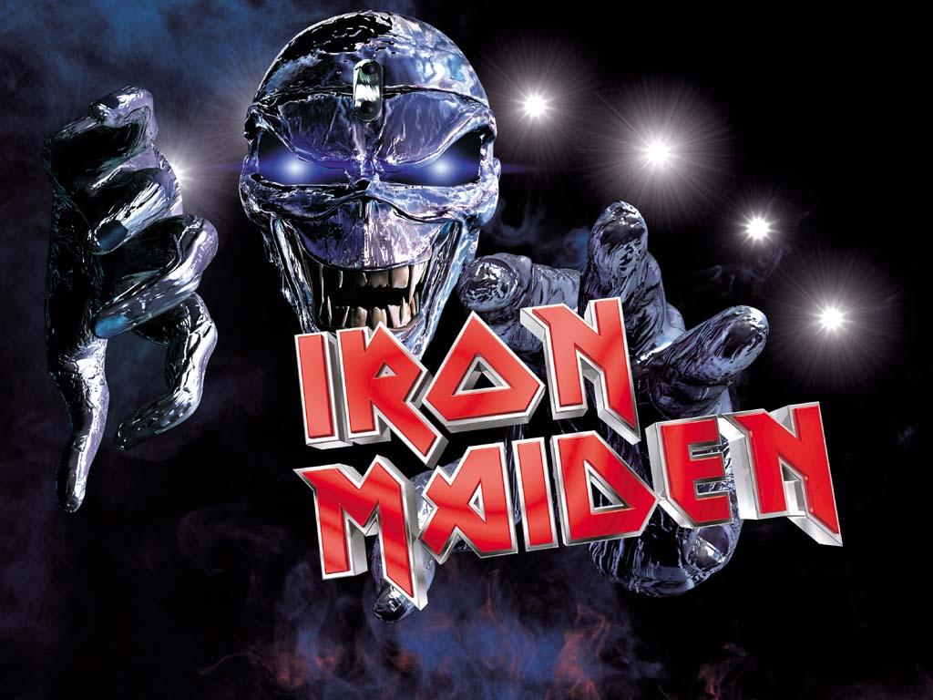 musika y mas musika: iron maiden