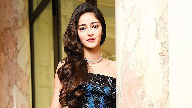 Ananya Pandey Wallpaper | Ananya Pandey Wallpaper Free | Download Ananya Pandey Wallpaper