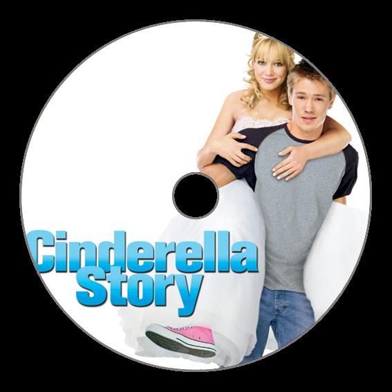 ! CINE EN CASA: A cinderella story