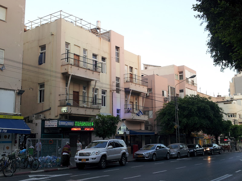 Leben In Israel