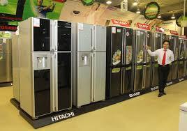 trung tâm bảo hành tủ lạnh side by side
