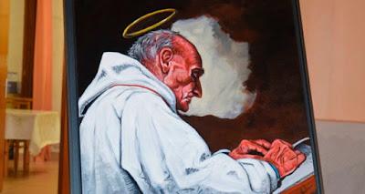 O padre poderá ser beatificado, se o papa Francisco aceitar – Reprodução