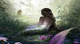 Sirenele: Mit, legendă, simbol și semnificație