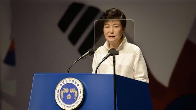 North Korea vows to kill former South Korean President Park Geun-hye