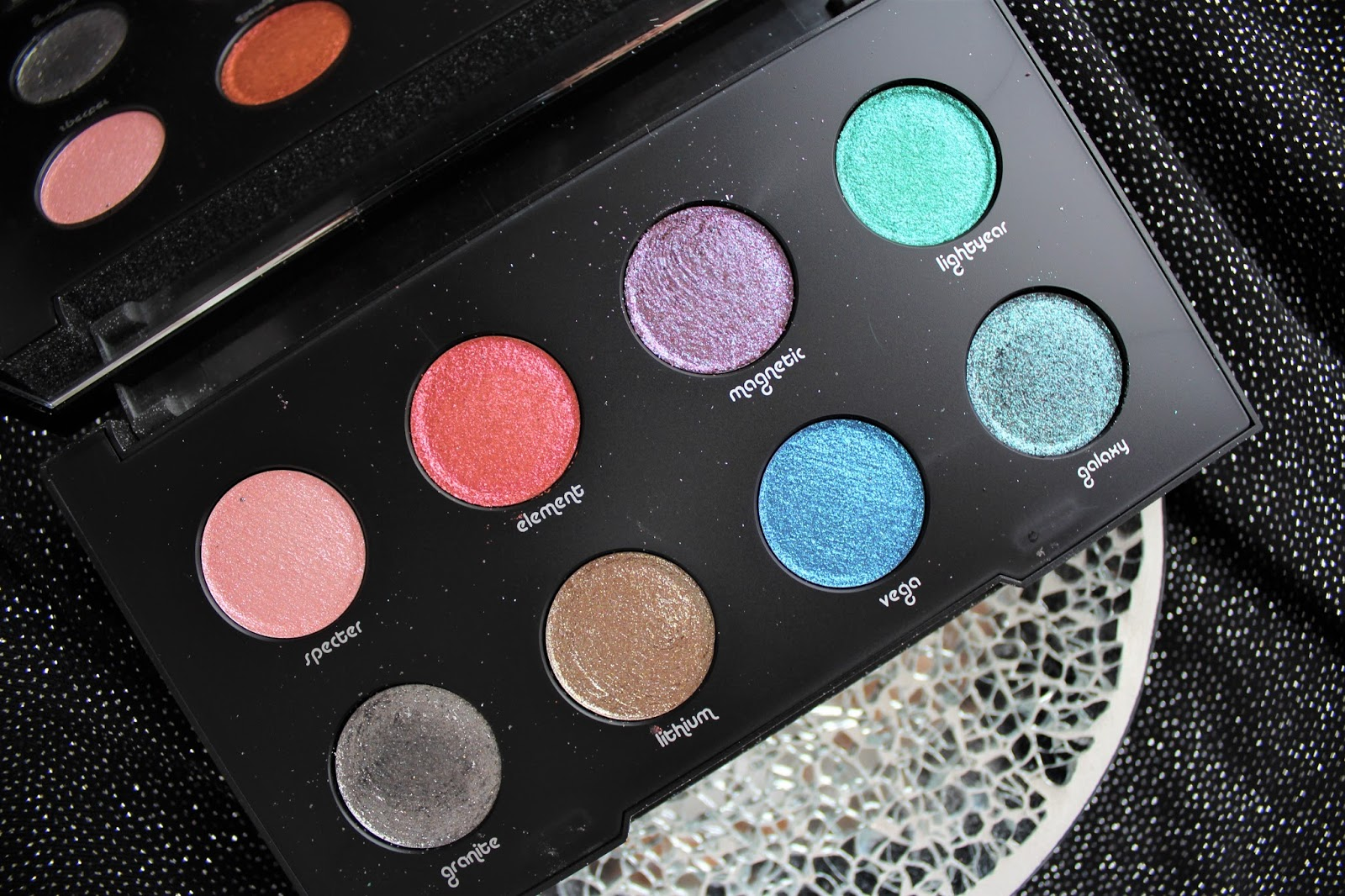 urban decay moondust palette review blog