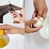 بروتين طبيعى ومن مطبخك لفرد شعرك وبدون تكاليف