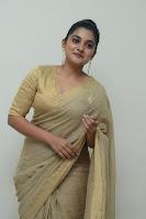 Nivetha Thomas at Darbar Pre Release Event HeyAndhra.com