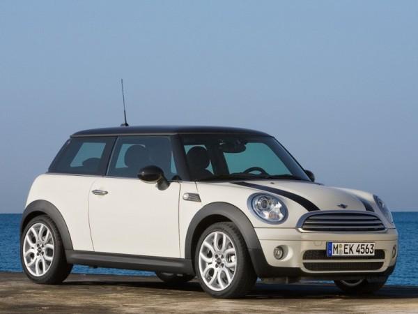 Mini Cooper D Car News And Show