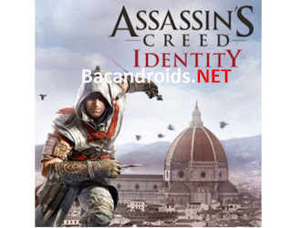 free download Game Assassin's Creed Identity Apk + OBB Data Versi 2.5.1 Grafik HD