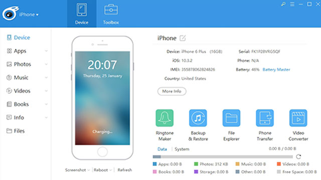 Cómo saber la versión de iOS de mi iPhone, iPad o iPod