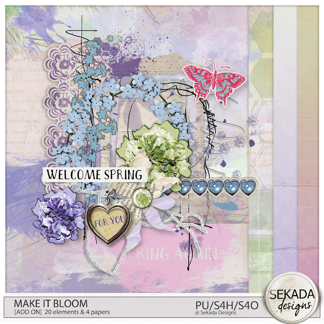 """Make it Bloom""..."