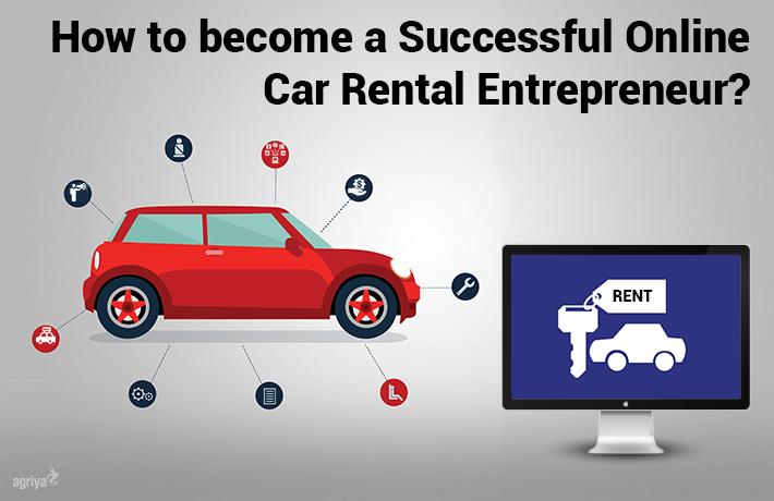 car rental entrepreneur