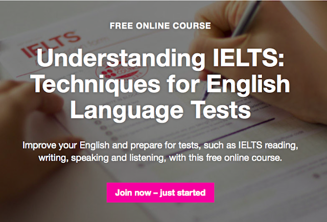 Free IELTS Online Course