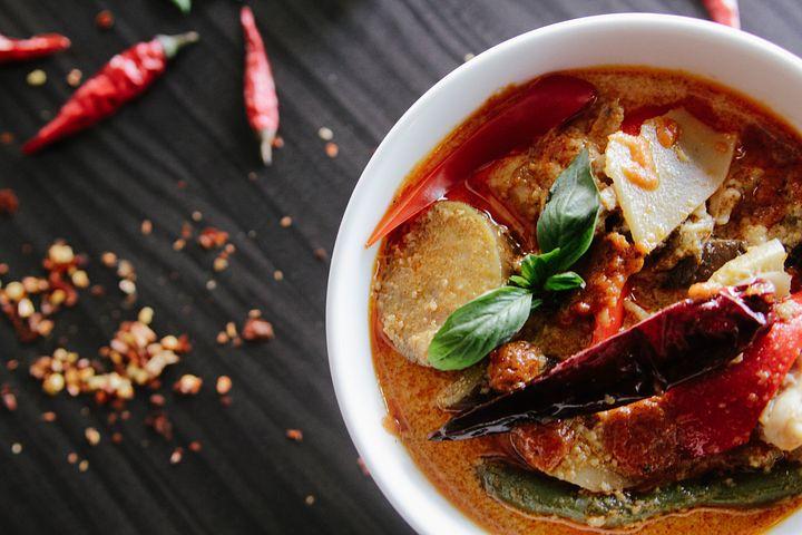 Rekomendasi Kuliner Di Sekitar Candi Borobudur Mulai 10 Ribu