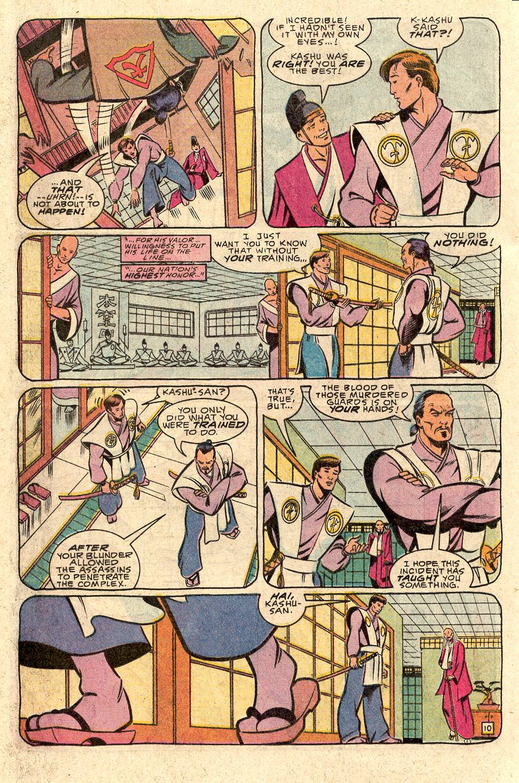 Read online Secret Origins (1986) comic -  Issue #47 - 23
