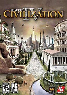 Download - Civilization IV (PC) Completo