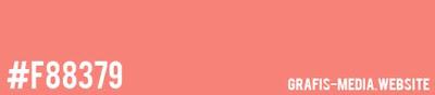 supaya tidak galau saat menentukan warna ataupun melihat warna Pengertian Warna Coral dan Contohnya