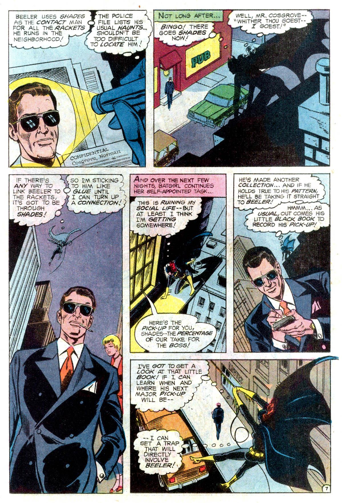 Detective Comics (1937) 495 Page 33