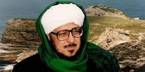 Biografi Abuya As-Sayyid Muhammad Alawi Al-Maliki Al-Hasani