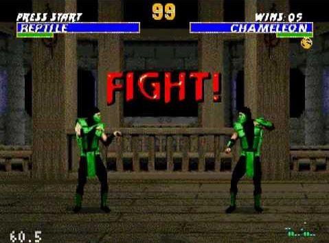 💣 Download mortal kombat trilogy ps1 rom   Mortal Kombat