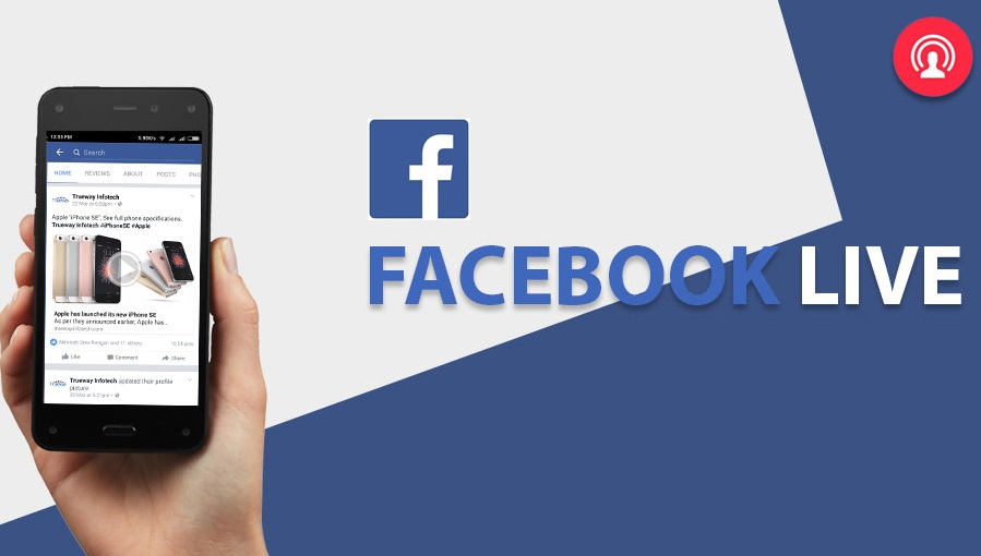Cara Mematikan Pemberitahuan Video Siaran Langsung Facebook Melalui Browser Komputer