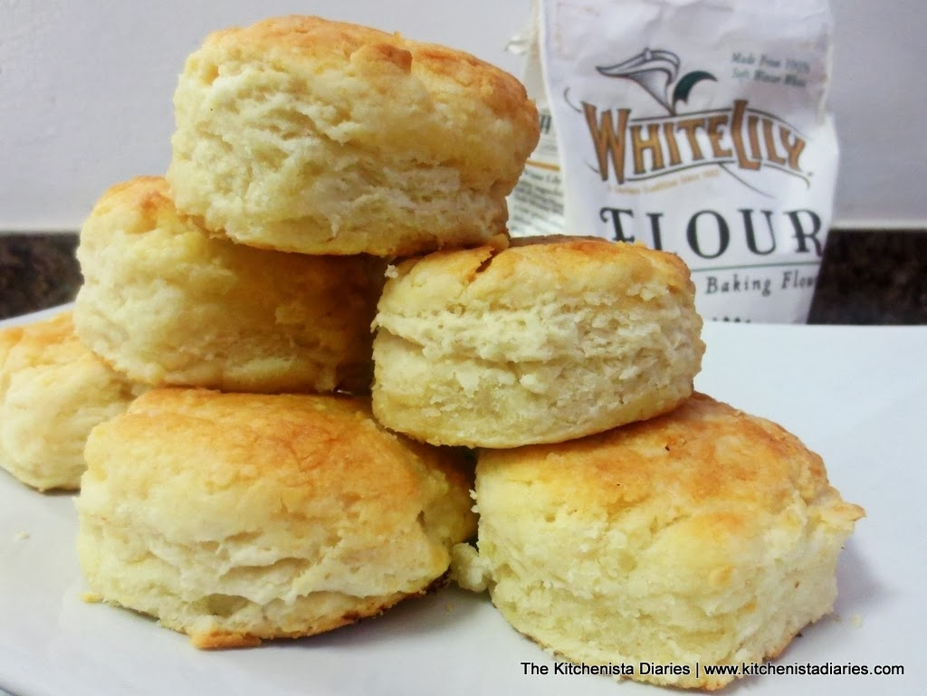 Perfect Buttermilk Biscuits The Kitchenista Tutorial The