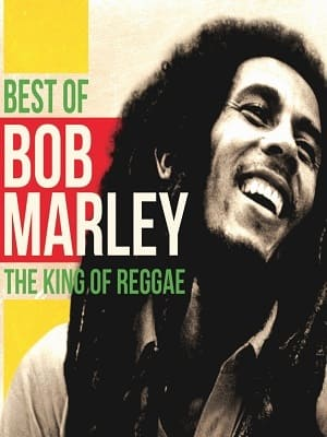 Bob Marley - Discografia Música Torrent Download