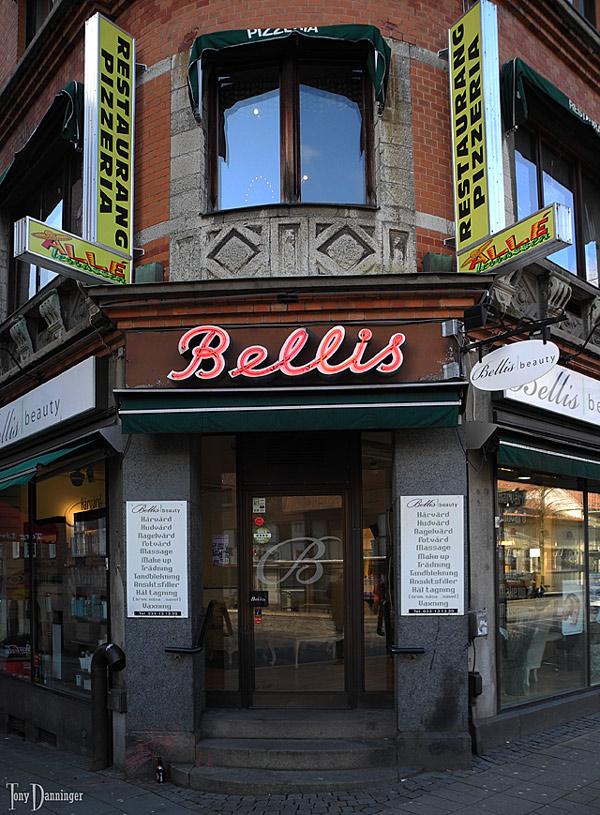 bellis beauty borås
