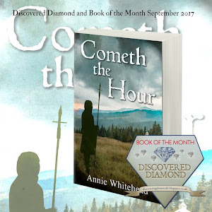 Discovered Diamond Book of the Month!