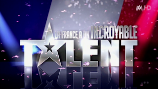 regarder la France a un incroyable talent