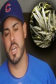 Geovany Soto es Arrestado