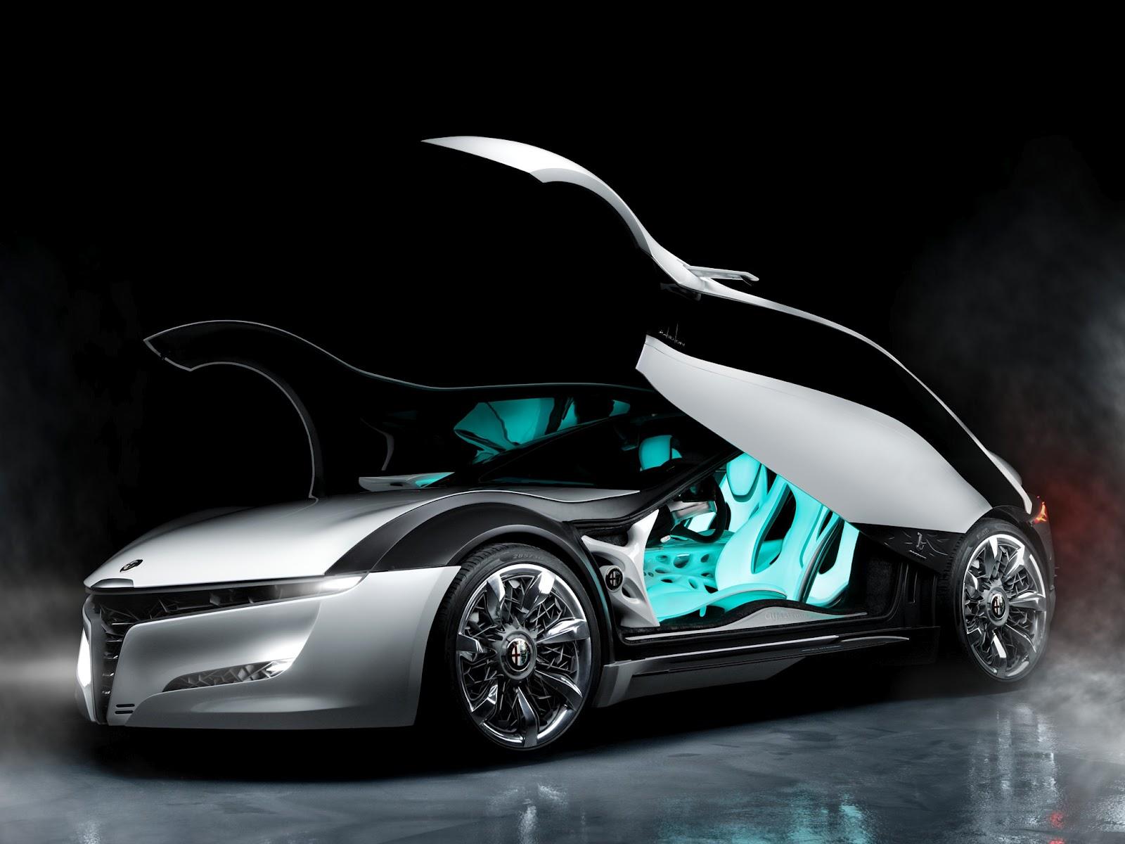 June 2012 hd car wallpapers - Future cars hd wallpapers ...