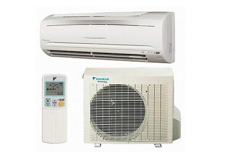 Daikin Air Conditioners: Daikin FT35 / R35 Air Conditioner