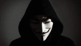 Κυβερνοεπίθεση των Anonymous Greece κατά κυβέρνησης και αστυνομίας της Αλβανίας