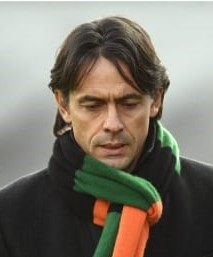 Filippo Inzaghi took Venezia to the verge of a place in Serie A
