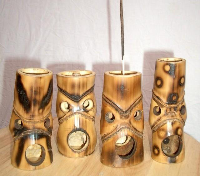 Amazing Bamboo Art Projects Art Craft Gift Ideas