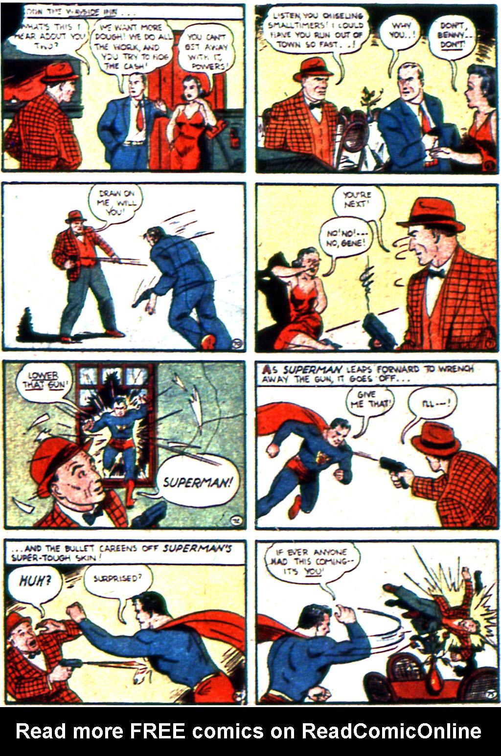 Action Comics (1938) 18 Page 11