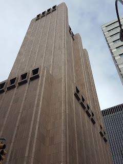Long Lines Building New York