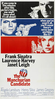 The Manchurian Candidate<br><span class='font12 dBlock'><i>(The Manchurian Candidate )</i></span>