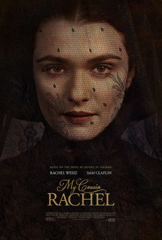 My Cousin Rachel [2017] [DVD9] [NTSC] [Latino]
