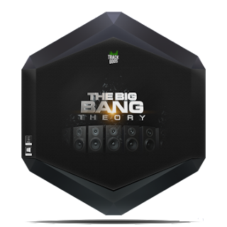 Download Track God Sound The Big Bang Theory PACK