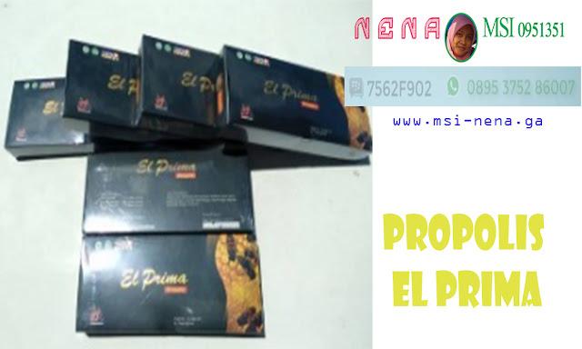 PROPOLIS EL PRIMA