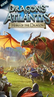 Dragons of Atlantis Heirs