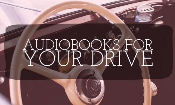 Best Audiobooks (Celebrity Edition)