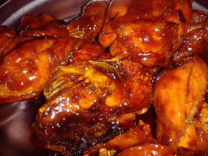 Resep Masakan Sederhana Untuk Menu Makanan Di Bulan Ramadhan