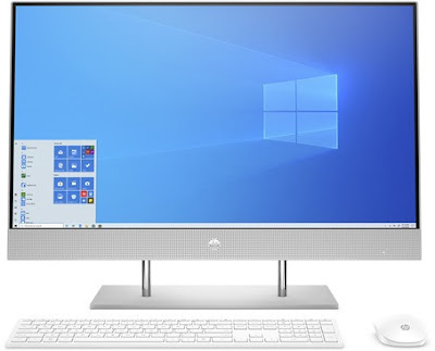HP AiO 27-dp0000ns