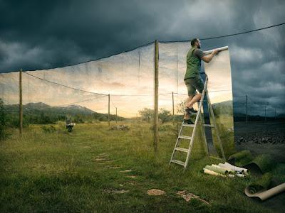 Sujeto y objeto: realidad de lo impracticable, Francisco Acuyo