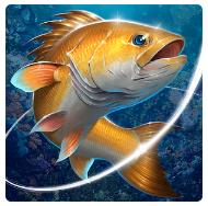 Download Fishing Hook / Kail Pancing v1.5.3 Mod Apk (Unlimited Money)